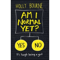 Am I Normal Yet? (The Spinster Club Series #1) - (Local Budget book)