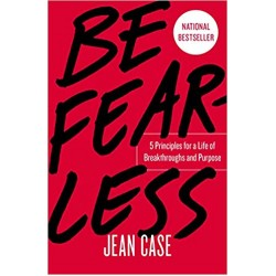 Be Fearless: 5 Principles for a Life of Breakthroughs and Purpose - (Local Budget book)