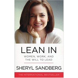 Lean In: Women, Work, and the Will to Lead - (Local Budget book)