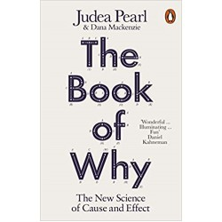 The Book of Why: The New Science of Cause and Effect - (Local Budget book)