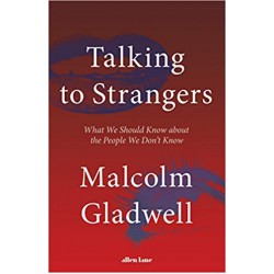 Talking to Strangers: What We Should Know about the People We Don't Know - (Local Budget book)