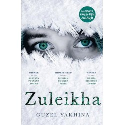 Zuleikha - (Local Budget book)