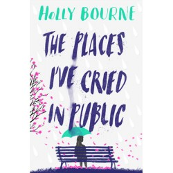 The Places I have Cried in Public - (Local Budget book)