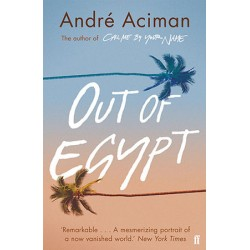 Out of Egypt: A Memoir - (Local Budget book)