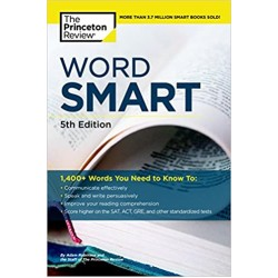 Word Smart, 5th Edition (Smart Guides) - (Local Budget book)