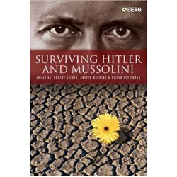 Surviving Hitler and Mussolini: Daily Life in Occupied Europe (Exc) - (Local Budget book)