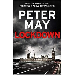 Lockdown: the crime thriller that predicted a world in quarantine - (Local Budget book)