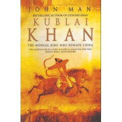 Kublai Khan - (Local Budget book)