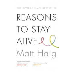 Reasons to Stay Alive - (Local Budget book)