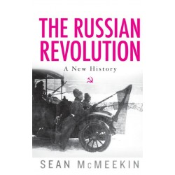 The Russian Revolution: A New History - (Local Budget book)