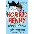 Abominable Snowman: Book 16: Bk. 14 (Horrid Henry) - (Local Budget book)