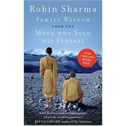 Family Wisdom from the Monk Who Sold His Ferrari - (Local Budget book)