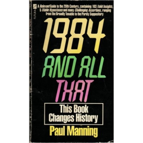 1984 and all that