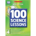 100 Science Lessons for Year 4