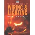 Book of Wiring and Lighting (Consumer Guides)