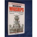 An Illustrated Guide to Modern Warships (A Salamander book)