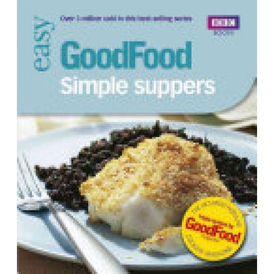 101 Simple Suppers