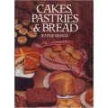 Cakes, pastries and bread.