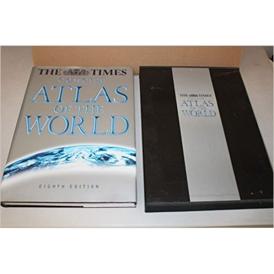 """""""The Times"""" Concise Atlas of the World"""