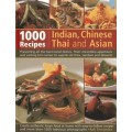 1000 Recipes Indian Chinese Thai And Asian