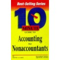 10 Minute Guide to Accounting for Non-Accountants (10 Minute Guides)