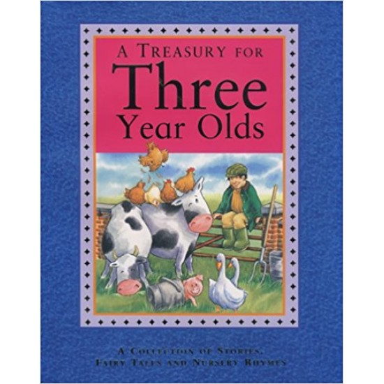 3 Year Olds (Treasury For...)
