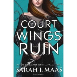 A Court of Wings and Ruin 3