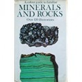 A Color Guide to Familiar Minerals and Rocks